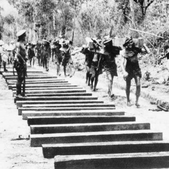12,621 Allied POWs died during the construction. The dead POWs included 6,904 British personnel, 2,802 Australians, 2,782 Dutch, and 133 Americans - Asia Pacific Battlefield Tours