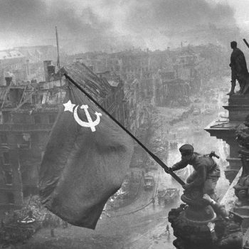After the battle in Stalingrad, the Red Army pushed into German territory - Germany Battlefield Tours