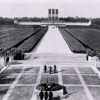 Nazi party rally grounds 1934 - Germany Battlefield Tours