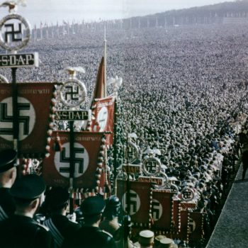 Nuremberg Nazi Rally 1936 - Germany Battlefield Tours