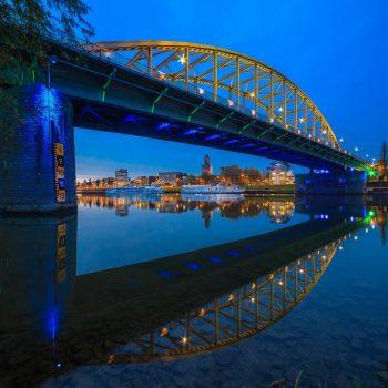 A Bridge too Far - Arnhem John Frost bridge - Holland Battlefield Tours