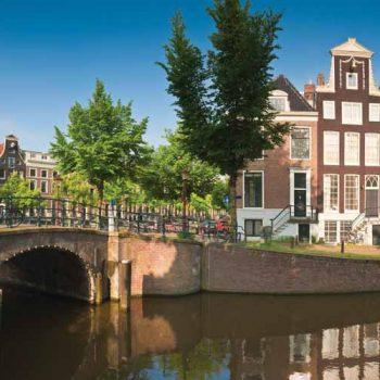 Holland Riverside - Holland Battlefield Tours