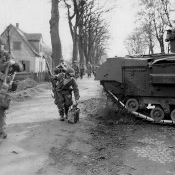 Operation Market Garden - Holland Battlefield Tours