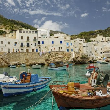 The largest and most populous island in the Mediterranean, Sicily is blessed with a gorgeous geography - Italy Battlefield Tours