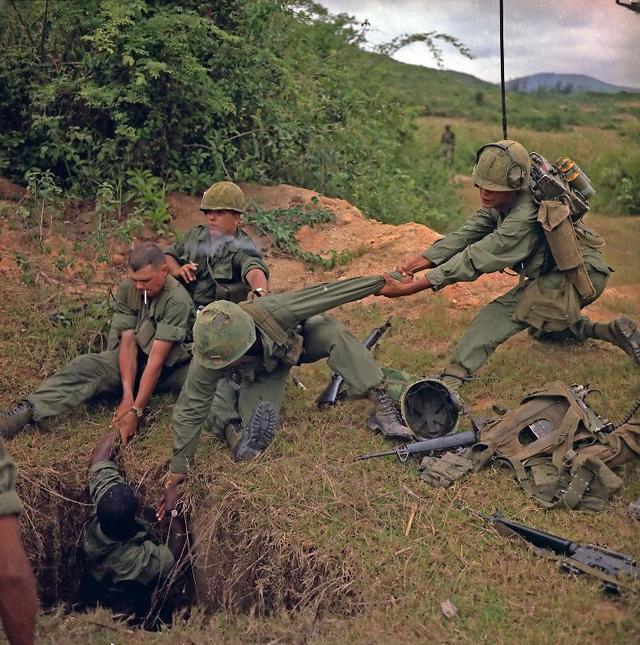 Vietnam War Tour - Mat McLachlan Battlefield Tours