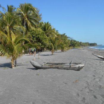 Sanananda Beach - New Guinea Campaign 75th Anniversary