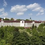 Air War Europe - Best Western Hotel Jena