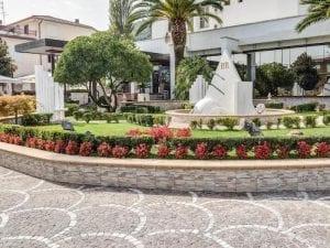 Hotel Monte San Pietro