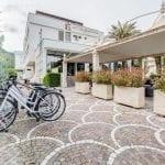 Best Western Hotel Rocca - Anzio, Monte Cassino & San Pietro - Italian Campaign By Air