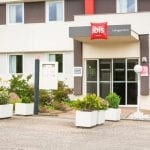 Hotel Ibis Limoges Nord - France Under the Jackboot