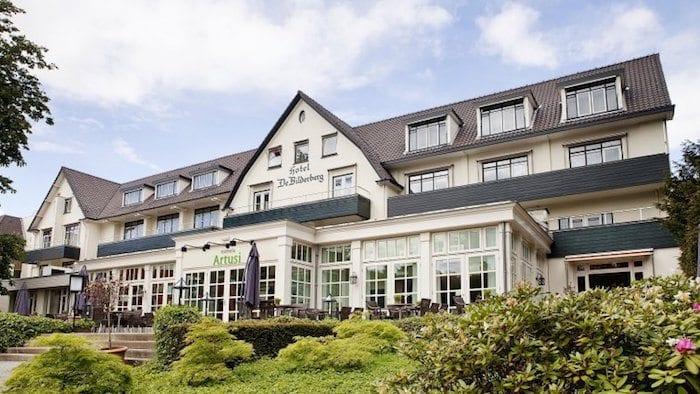 Bilderberg Wolfheze Hotel - Operation Market Garden