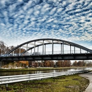 Joes Bridge - Operation Market Garden