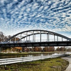 Joes Bridge - Operation Market Garden