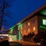 Holiday Inn Gent Expo - Peenemunde, the Baltic Coast & Wartime Berlin