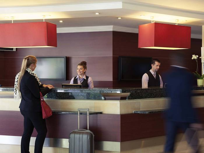 Mercure Brussels Airport - The Italian Campaign by Air