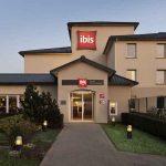 Ibis Thionville Porte De Luxembourg - The Maginot Line
