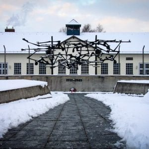Dachau Concentration Camp - The Rise of Evil
