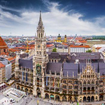 Munich - The Rise of Evil