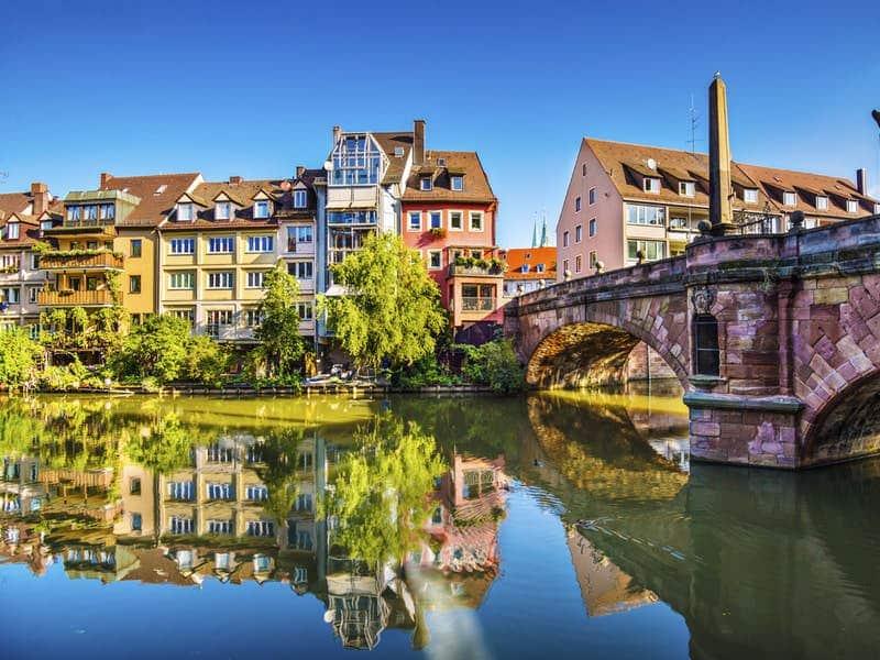 Nuremberg - The Rise of Evil