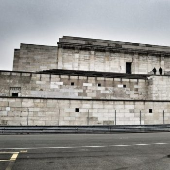Zeppelinfeld - The Rise of Evil
