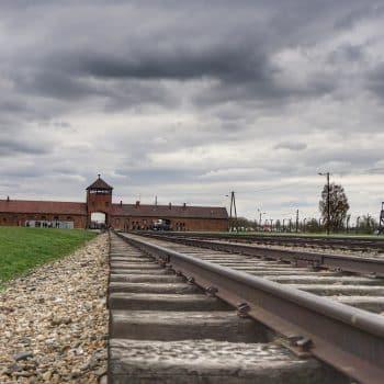 Auschwitz-Birkenau - Understanding the Holocaust