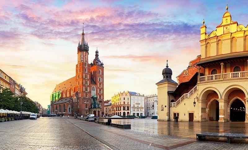 Poland Battlefield Tours