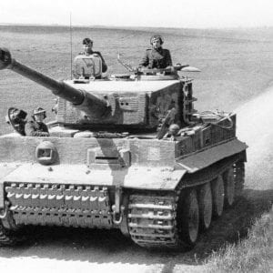 Tiger - Panzers in Normandy