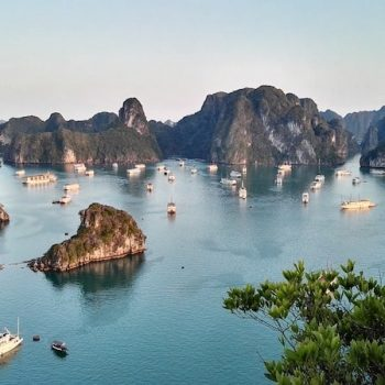 Halong Bay - Vietnam Revealed