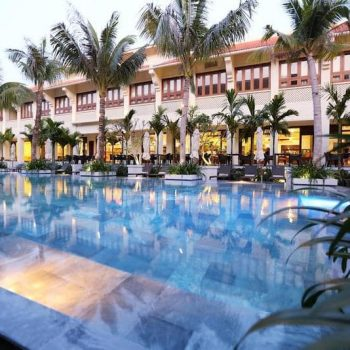 Hoi An Almanity Hotel - Vietnam Revealed