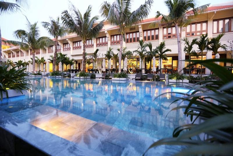 Hoi An Almanity Hotel - Vietnam Revealed