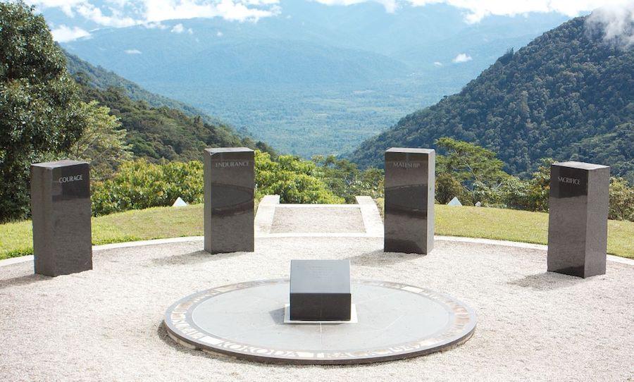 Isurava Memorial Trek Kokoda Tour
