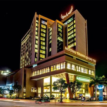 Quang Tri Hotel - Vietnam Revealed