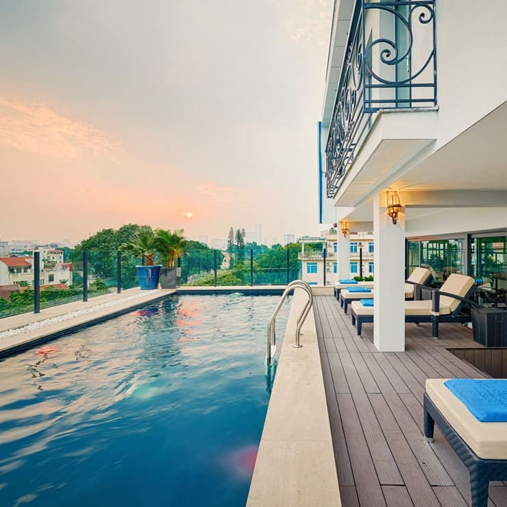 O'Gallery Majestic Hotel - Vietnam Revealed