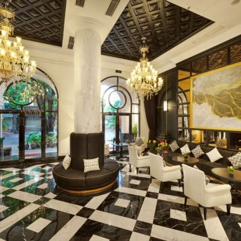 O'Gallery Majestic Hotel - Vietnam Revealed